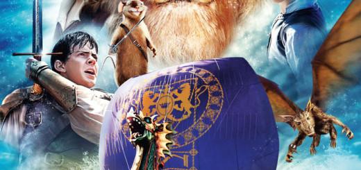 Stänki goes to Hollywood: Chroniken von Narnia III - Die Reise auf der Morgenröte