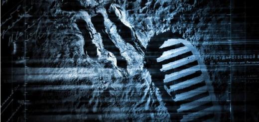 Neulich im Heimkino: Apollo 18 (2011)