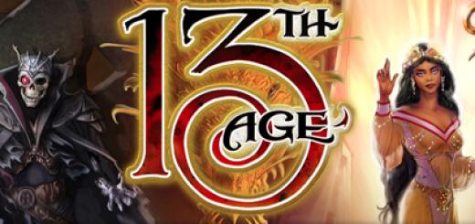 13th AGE: OSR/OGL-Abenteuer im 13. Zeitalter