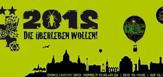 HANNOVER SPIELT! 2012 – Wir haben es überlebt!
