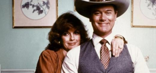 Geliebter Bösewicht: Larry Hagman als J.R. Ewing, mit Linda Gray (Sue Ellen) (Foto: ddp images)