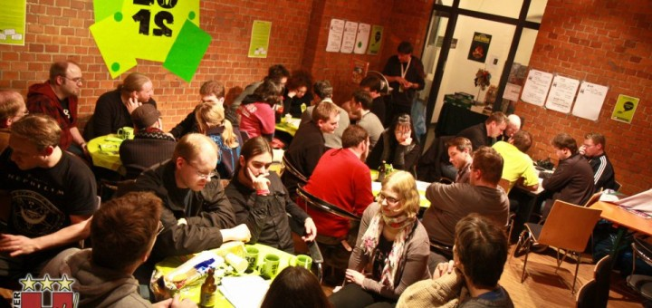 TableQuiz zu Hspielt! 2012.